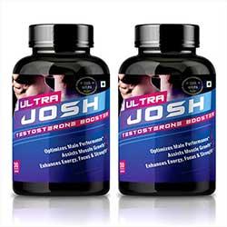 Ultra Josh