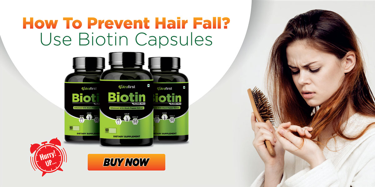 Science Backed Reasons To Use Biotin Capsules Every Day