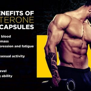 Low Testosterone: Does This Really Affect The Sexual Drive?