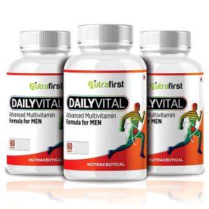 best multivitamin tablets