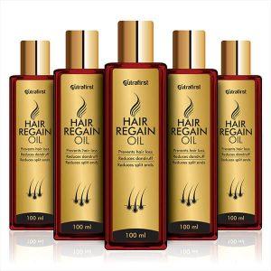 best hair regrowth oil