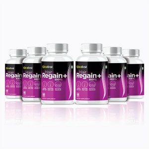 hair regain capsules