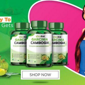 Garcinia Cambogia Capsules: A Natural Fat-burn Formula