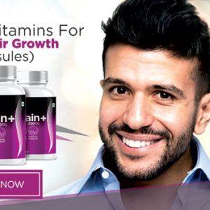 Impressive Beauty Benefits Of Hair Regain Capsules