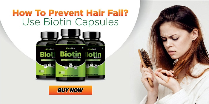 Is Biotin Capsules Really Work For Hair Growth?