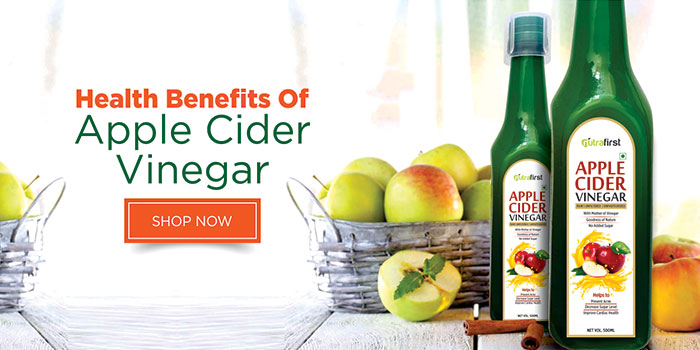 Top 7 Ways Apple Cider Vinegar Can Make You Healthy