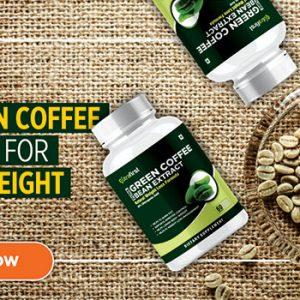 What Makes Green Coffee Bean A Wonderful Fat-Burner?