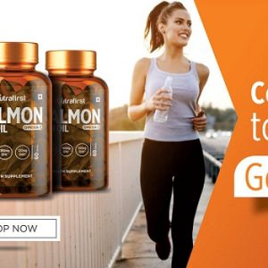 Impressive Health Benefits Of Salmon Fish Oil Capsules For Women