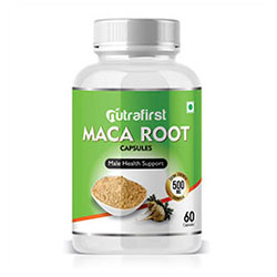 Maca Root | Maca Capsules & Supplements – 500mg