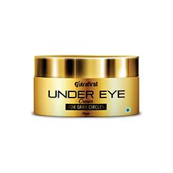Nutrafirst Under Eye Cream for Dark Circle and Wrinkles- 50gm