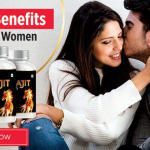 Top 5 Healthy Benefits Of Shilajit For Men