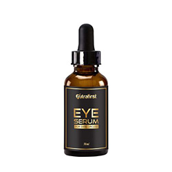 Eye Serum For Dark Circles | Natural Treatment For Dark Circles – 30ml