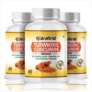 best turemric capsules