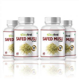 pure safed musli