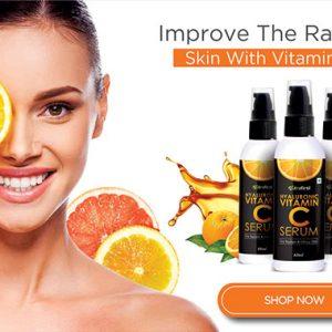The Best Benefits Of Vitamin C Serum For Skin