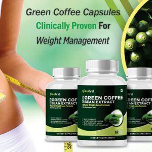 Do Green Coffee Bean Capsules Make An Effective Fat Burner?