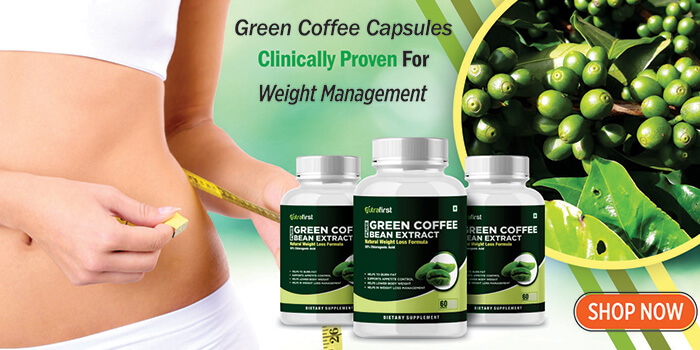 Do Green Coffee Bean Capsules Make An Effective Fat Burner?