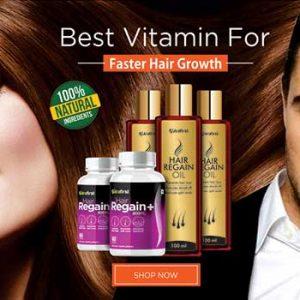 What Makes Hair Regain Oil A Powerful Hair Restoration Supplement?