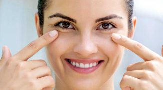 Revealing The Difference Between Under-Eye Cream & Serum