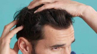 Bald Spots? Try Hair Regrowth Capsules